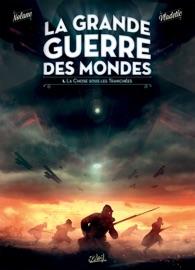 LA GRANDE GUERRE DES MONDES T01