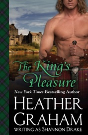 The King's Pleasure PDF Download