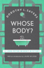 Dorothy L. Sayers - Whose Body? artwork