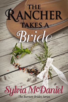 The Rancher Takes a Bride book cover