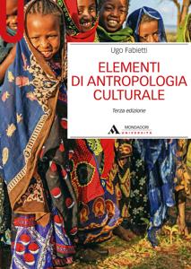 ELEMENTI DI ANTROPOLOGIA CULTURALE - Edizione digitale Copertina del libro
