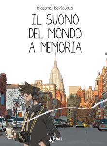 Il Suono del Mondo a Memoria Copertina del libro