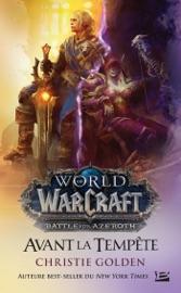 Warcraft : Avant la tempête PDF Download