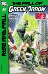 Green Arrow And Black Canary 2007- 32