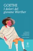 I dolori del giovane Werther Book Cover