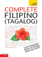 Laurence McGonnell & Corazon Salvacion Castle - Complete Filipino (Tagalog) Beginner to Intermediate Book and Audio Course artwork