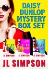 The Daisy Dunlop Mystery Box Set Lost Cause Lost  Found Lost Property
