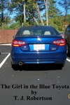 The Girl In The Blue Toyota