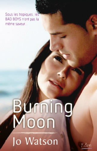 Jo Watson - Burning moon