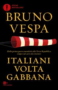 Italiani voltagabbana Libro Cover