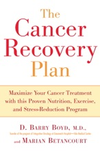 The Cancer Recovery Plan