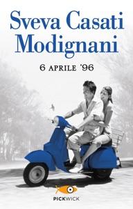 6 Aprile '96 Book Cover