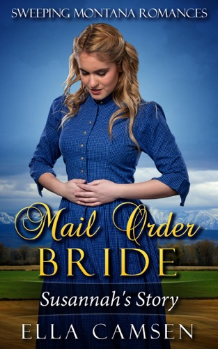 Mail Order Bride: Susannah's Story E-Book Download