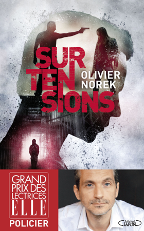 Surtensions - Olivier Norek