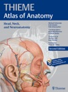 Head Neck And Neuroanatomy THIEME Atlas Of Anatomy