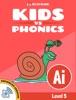 Learn Phonics: ai - Kids vs Phonics (Enhanced Version)