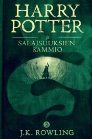 Harry Potter ja salaisuuksien kammio PDF Download
