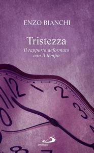 Tristezza Book Cover