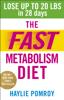 Haylie Pomroy - The Fast Metabolism Diet artwork