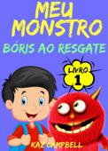Meu Monstro Book Cover