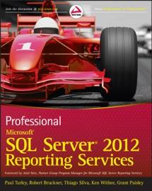 Professional Microsoft SQL Server 2012 Reporting Services - Paul Turley, Robert M. Bruckner, Thiago Silva, Ken Withee & Grant Paisley