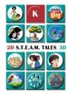 STEAM Tales Read Aloud Stories For Kindergarten