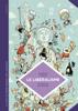 Zaoui Pierre - La petite Bédéthèque des Savoirs - tome 22 - Le libéralisme. Enquête sur une galaxie floue. artwork