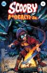 Scooby Apocalypse 2016- 6