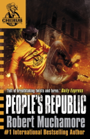 Robert Muchamore - People's Republic artwork
