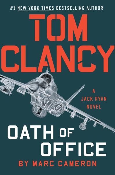 Tom Clancy Oath of Office por Marc Cameron
