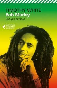 Bob Marley Book Cover