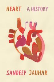 Heart: A History book
