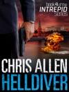 Helldiver The Alex Morgan Interpol Spy Thriller Series Intrepid 4