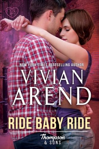 Vivian Arend - Ride Baby Ride