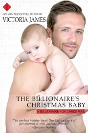 The Billionaire's Christmas Baby PDF Download