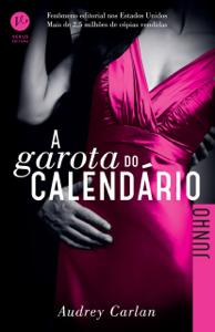 A garota do calendário: Junho Book Cover