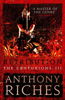 Anthony Riches - Retribution: The Centurions III artwork