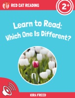 Learn to Read: Which One Is Different?