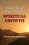 Little Book Big Prayers Spiritual Growth