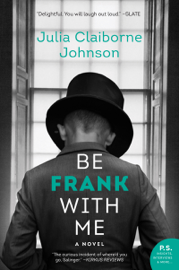 Be Frank With Me book