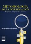 Metodologa De La Investigacin Propuesta Anteproyecto Y Proyecto