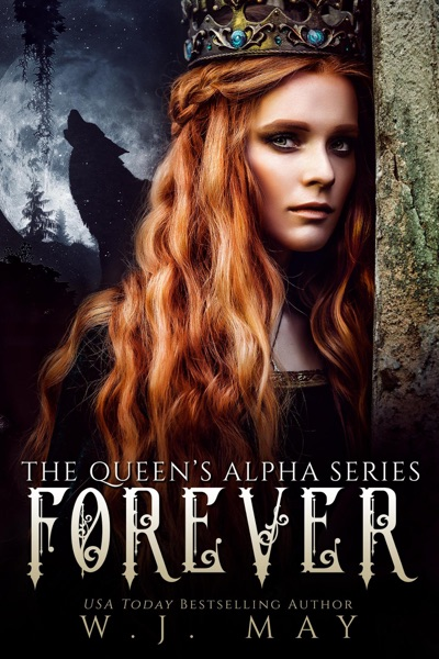 Forever - W.J. May book cover