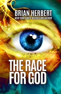 The Race for God Book Cover