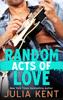 Julia Kent - Random Acts of Love artwork