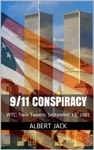 911 Conspiracy WTC Twin Towers September 11 2001