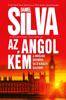 Az angol kém - A Moszad ügynöke és a királyi célpont - Daniel Silva
