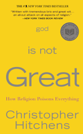 God Is Not Great book