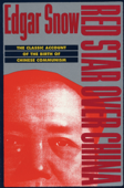 Red Star over China Book Cover