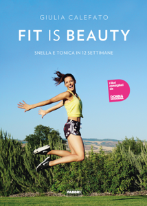 Fit is beauty Libro Cover