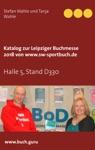 Katalog Zur Leipziger  Buchmesse 2018  Von  Wwwsw-sportbuchde